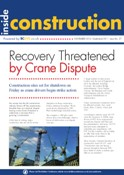 Inside Construction Magazine